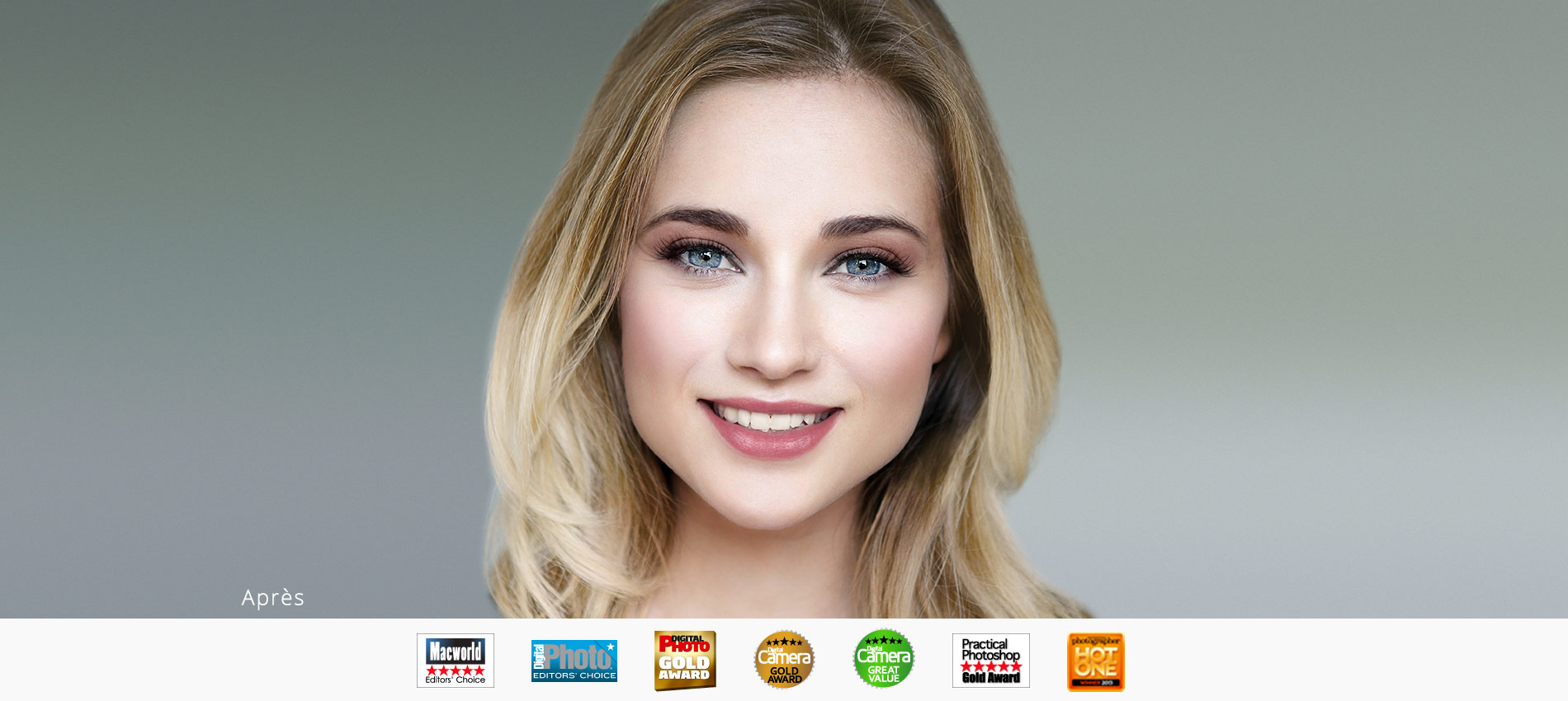 portraitpro amliorez vos photos laide du meilleur logiciel darographie et de retouche - Logiciel Coloration Cheveux Gratuit