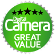 digital camera great value