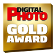 digital photo gold