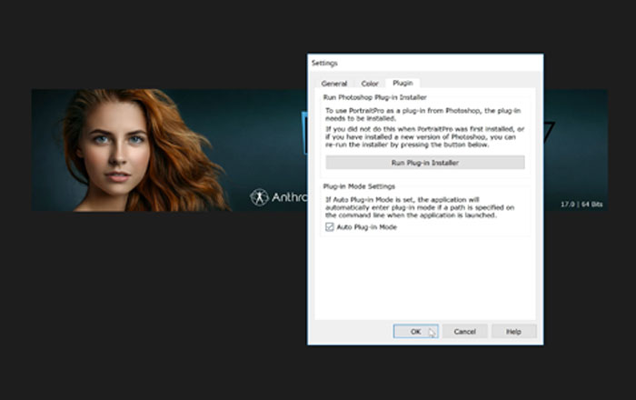 Installing Lightroom Plugin